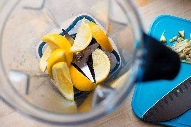 Лимон с сахаром в банке – 4 рецепта