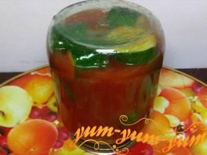 Томатный сок на зиму — 5 рецептов в домашних условиях