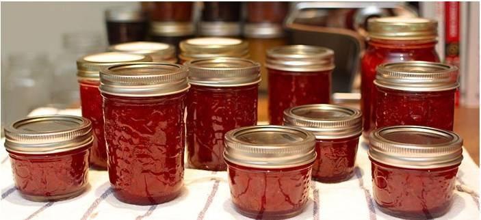 Вкусный и густой клубничный джем — рецепты на зиму