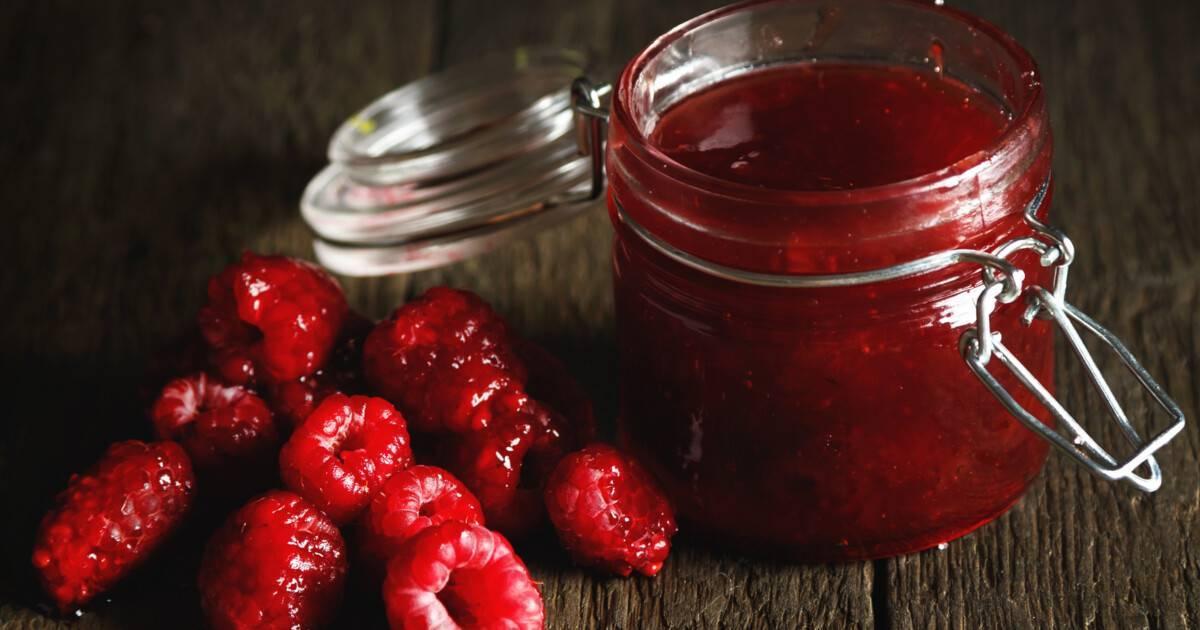 Малина с сахаром на зиму — 13 рецептов для сохранения ягод