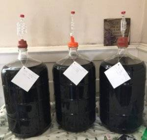 Как сохранить вино