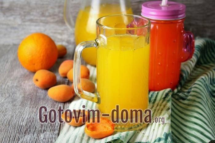 ТОП 10 рецептов приготовления апельсинового сока на зиму в домашних условиях