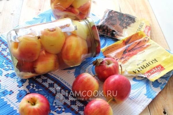 Маринованные яблоки на зиму в банках без стерилизации – ароматная закуска. маринованные яблоки на зиму: сладкие, кислые, ранетки