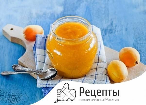 Джем из абрикосов — 10 рецептов без косточек на зиму с пошаговыми фото