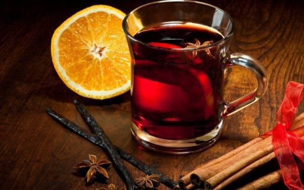 Технология приготовления вина из апельсинов
