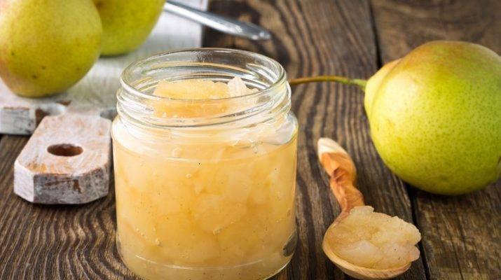 Топ 8 простых рецептов приготовления груш в сиропе на зиму