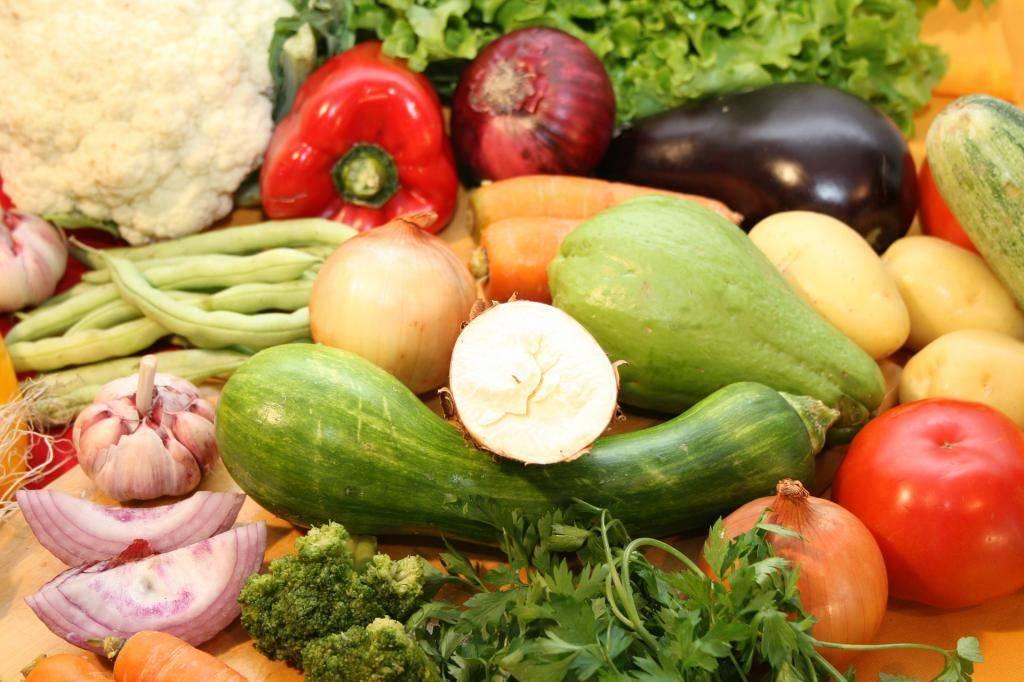 Печеные овощи на зиму: 4 лучших рецепта для консервирования с фото