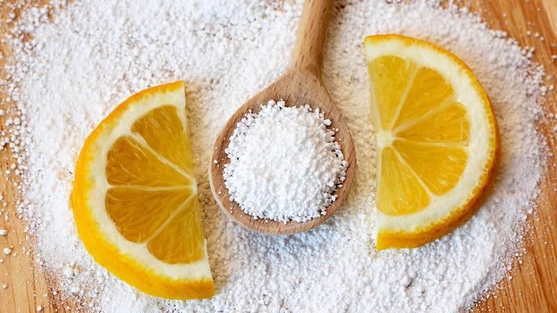 Сок лимона вместо уксуса в консервации пропорции. как консервировать с лимонной кислотой