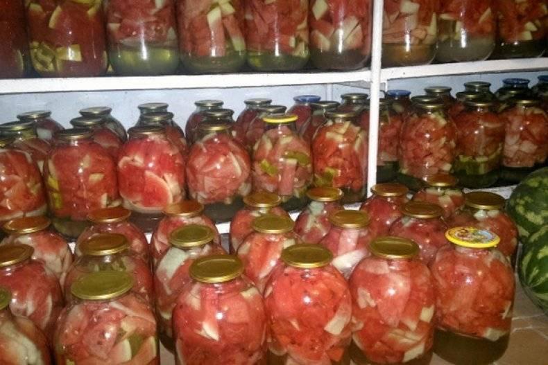 Как сохранить помидоры свежими