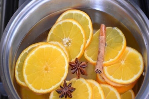 Готовим вкусные десерты из крыжовника и апельсина без варки
