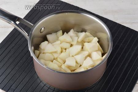 10 лучших рецептов приготовления варенья из целых груш на зиму