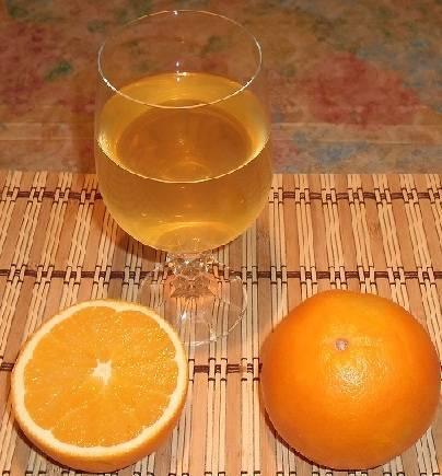 Глинтвейн с апельсином и корицей: рецепт приготовления в домашних условиях