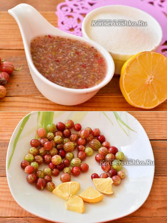 Варенье из крыжовника на зиму — 6 самых вкусных рецептов