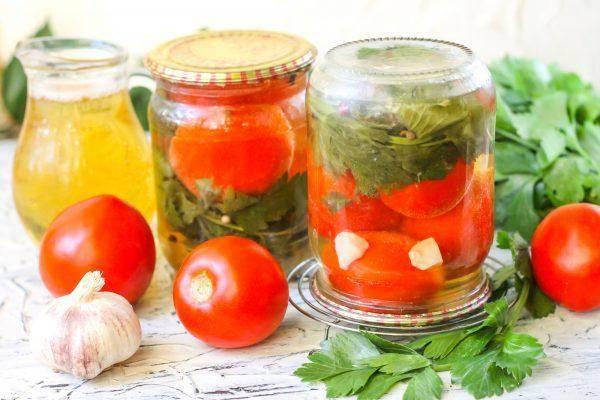 Рецепты помидоров в яблочном соку на зиму пальчики оближешь