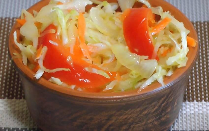 Квашеная капуста на зиму – 11 очень вкусных рецептов