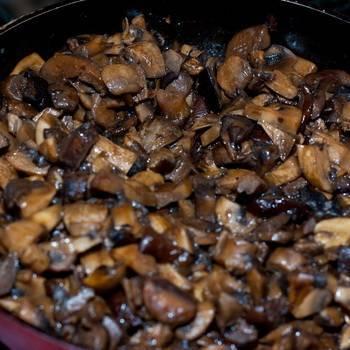 Жареные грибы на зиму рецепты без стерилизации