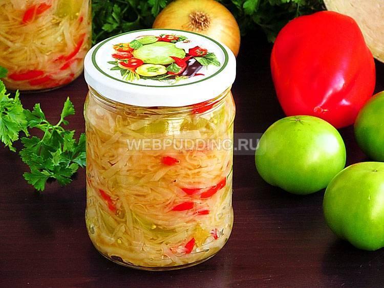 Топ 15 рецептов приготовления заготовок из капусты белокочанной на зиму