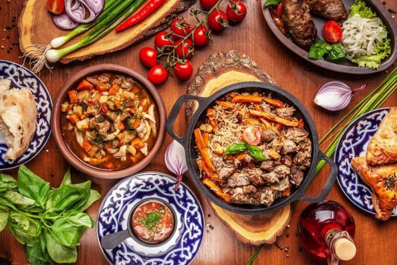 Новогодние рецепты 2021 — что приготовить на праздничный стол. рецепты закусок, салатов, горячих блюд, десертов и напитков