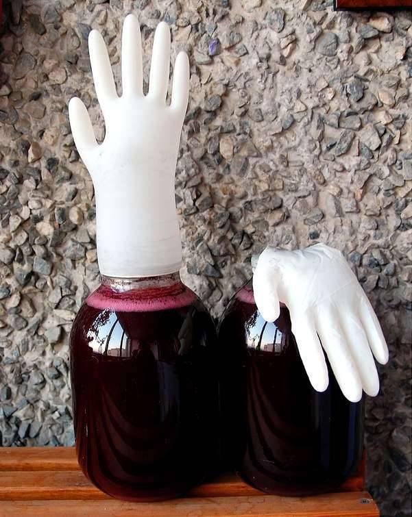 Домашнее вино из боярышника: польза в каждой капле