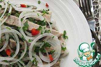 Топ 43 пошаговых рецепта лучших салатов на новый 2019 год свиньи