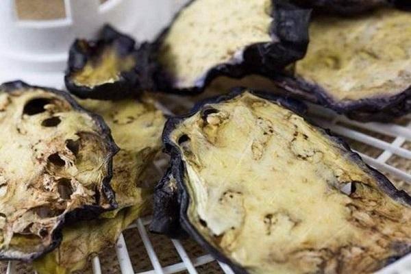 Как сохранить баклажаны в свежем виде на максимально длительный срок?