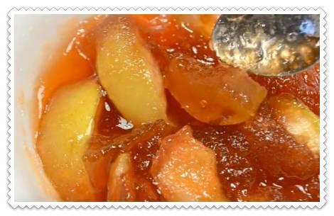 13 лучших рецептов приготовления янтарного яблочного варенья дольками на зиму