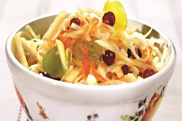 Капуста провансаль на зиму: 5 вкусных рецепта