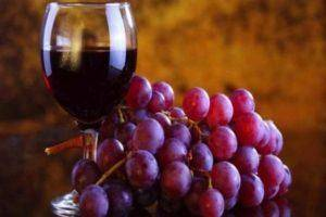 Как сделать вино из черники в домашних условиях