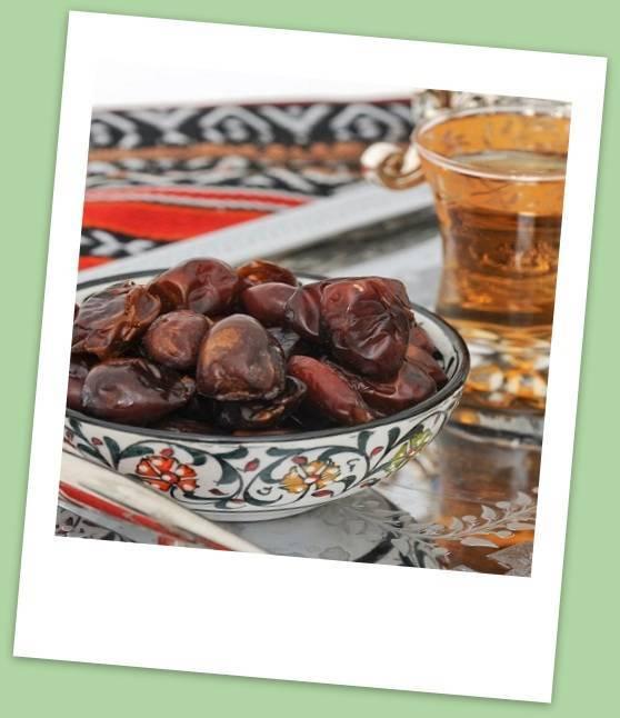 Финики: калорийность, пищевая ценность, польза и вред для организма