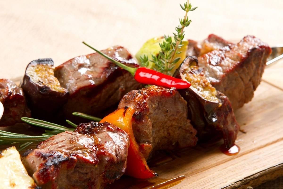 Как приготовить блюда без специфического запаха из козлятины – рецепты и советы