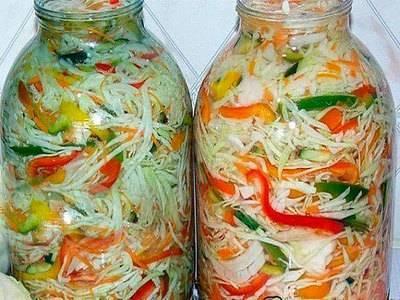 Как мариновать капусту кольраби
