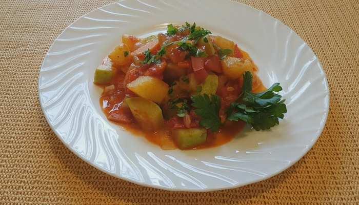 Заправка для рагу на зиму. пошаговые рецепты заготовок овощного рагу на зиму со стерилизацией и без