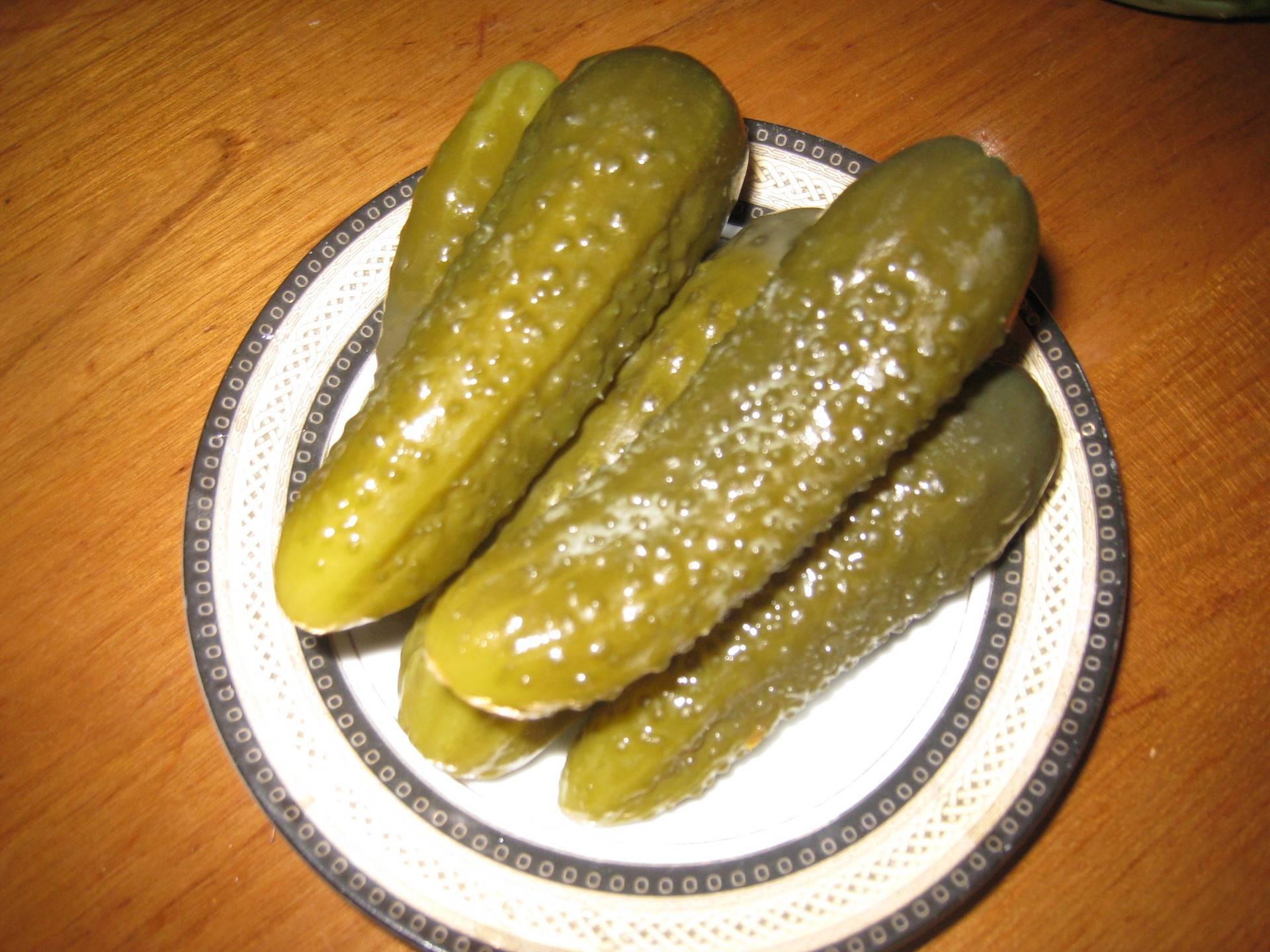 Маринованные огурцы с лимонной кислотой - 5 рецептов на зиму с фото пошагово