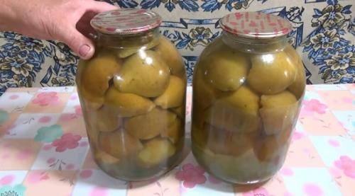 Яблочное пюре на зиму — самые простые рецепты в домашних условиях