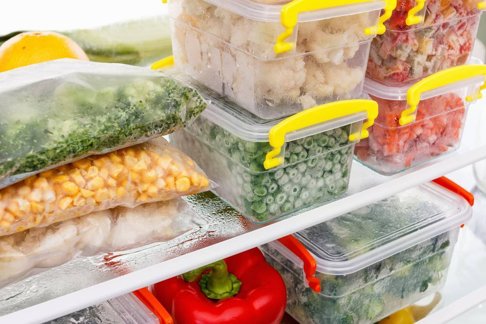 Домашние заморозки на зиму: советы. как правильно заморозить фрукты, овощи, ягоды в домашних условиях?