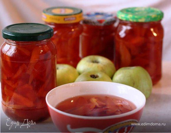 Как сварить варенье из айвы: вкусные и простые рецепты
