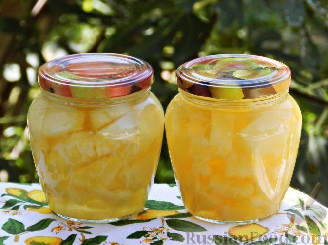 Компот ассорти из фруктов на зиму: 9 простых рецептов приготовления заготовки