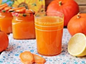 Сок из тыквы и моркови в домашних условиях – кладезь витаминов и полезных веществ! покоряющий своим изумительным вкусом сок из тыквы и моркови: рецепты и секреты