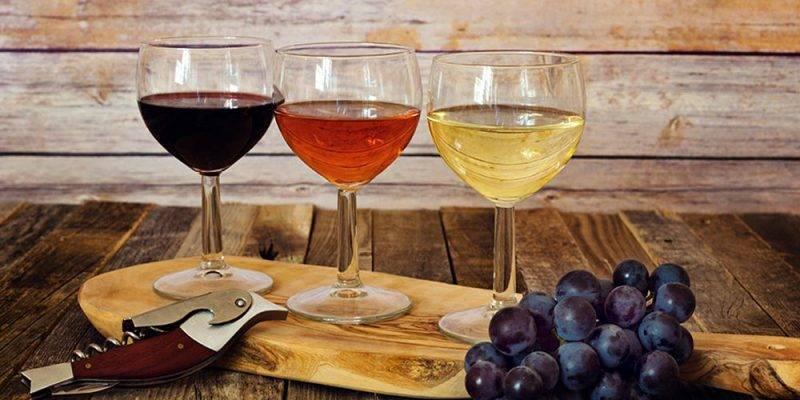 4 простых пошаговых рецепта приготовления вина из белой смородины в домашних условиях