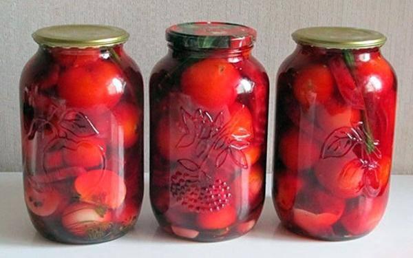 Маринованные зеленые помидоры с яблоками — вкусный рецепт с фото. помидоры по-немецки с яблоками