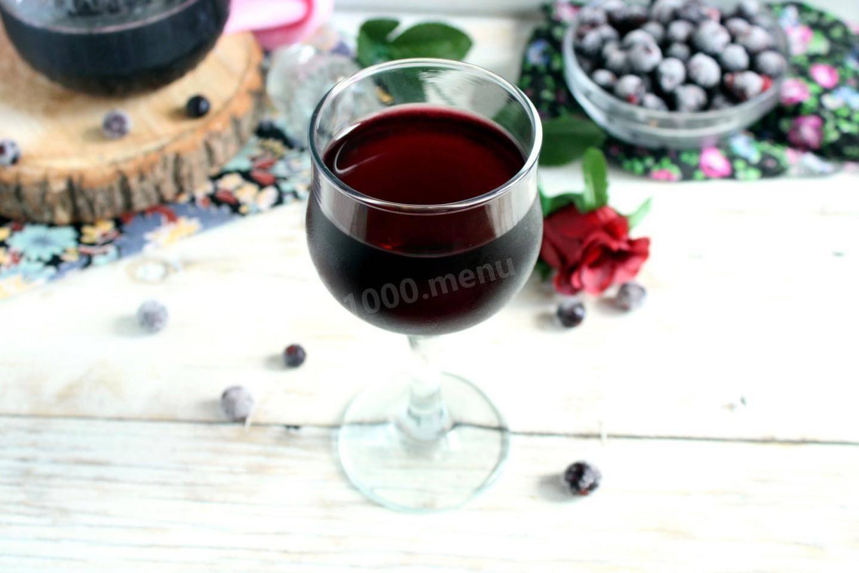Правильное домашнее вино из ревеня (без травяного привкуса)