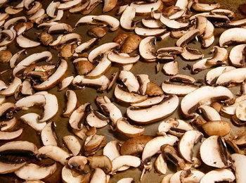 Замораживаем и сушим грибы лисички