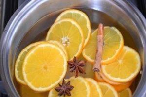 Простые пошаговые рецепты приготовления компота на зиму из нектаринов на 3-литровую банку
