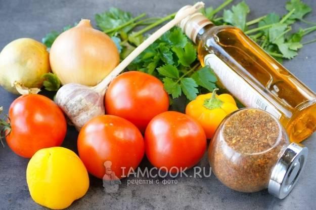 Вкусный перец с чесноком на зиму: золотые рецепты с фото