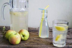 Компот из яблок на зиму – заготовим лето в банки! рецепты разных компотов из яблок на зиму со стерилизацией и без нее