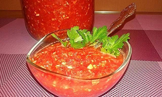 Топ 11 рецептов приготовления заготовок соуса из слив на зиму
