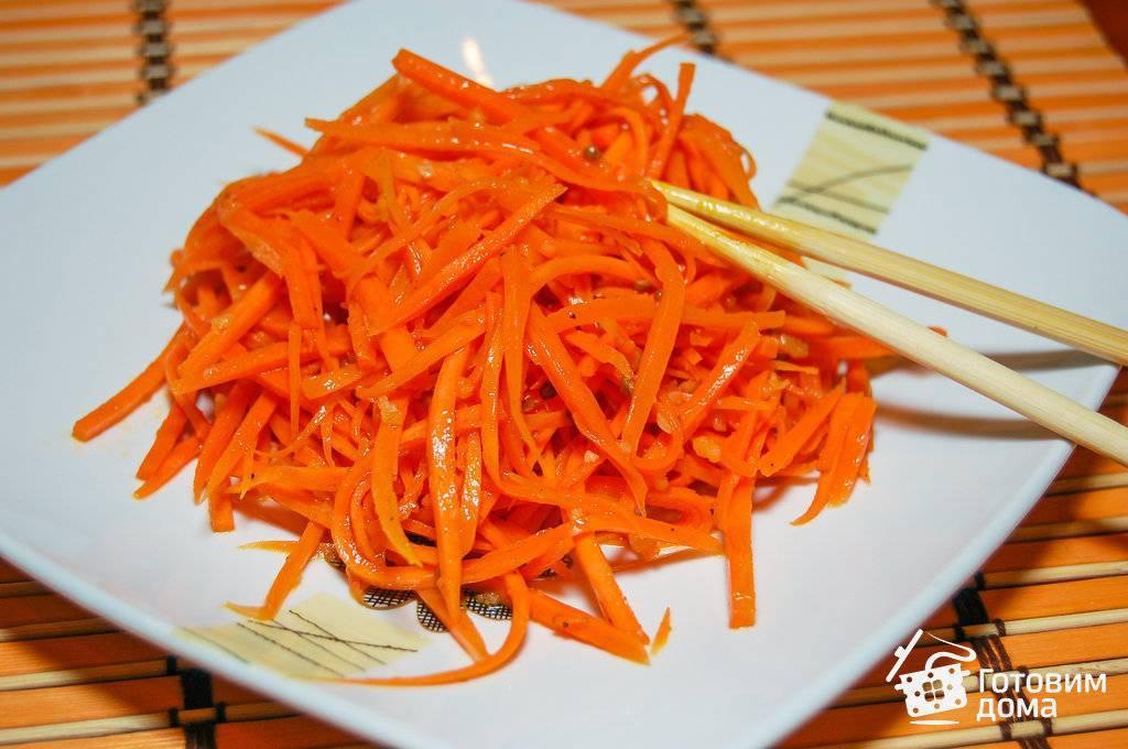 16 лучших пошаговых рецептов приготовления заготовок по-корейски на зиму