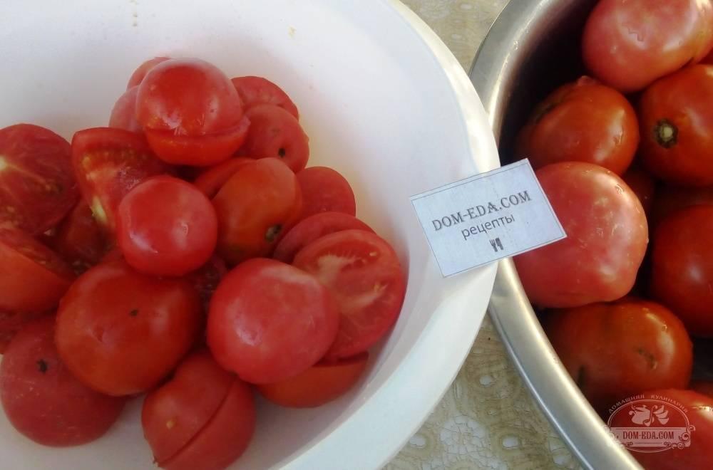 Особенности рецептов приготовления томатной пасты в домашних условиях