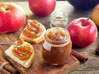 Желе из яблок с желатином рецепт
