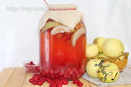 Кизил в кулинарии. рецепты приготовления блюд с кизилом